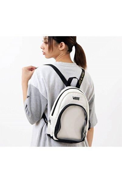 Vans Kadın Beyaz Heart Lizzie Backpack Çanta Vn0a4sbr3ks1