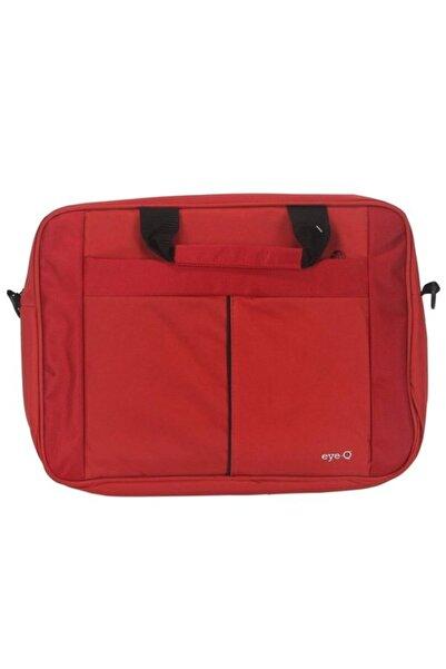 Eye-Q Eye Q Kırmızı Notebook Çanta 13,3 Inch