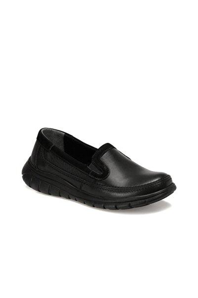 Polaris 5 Nokta 103186.z Siyah Kadın Comfort Ayakkabı