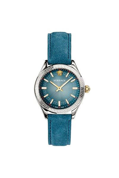 Versace Watch Vrscvehu00220 Bayan Kol Saati