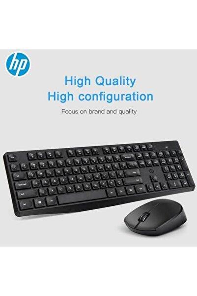 HP Cs10 Kablosuz Klavye Ve Mouse Set