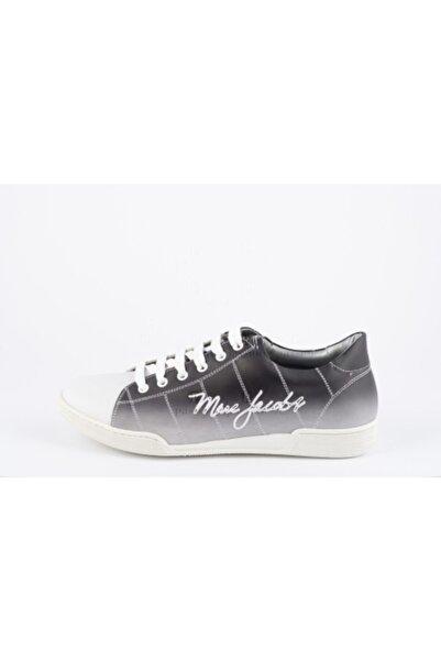 Marc Jacobs Erkek Siyah Sneakers