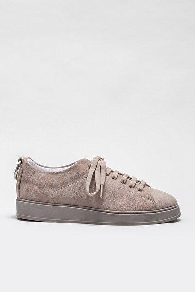 Elle Shoes Kadın Lecce-3 Grı Sneaker20KTP8084116