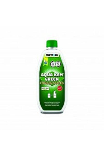 Thetford Aqua Kem Green Konsantre Karavan Atık Su Tankı Kimyasalı 750 ml