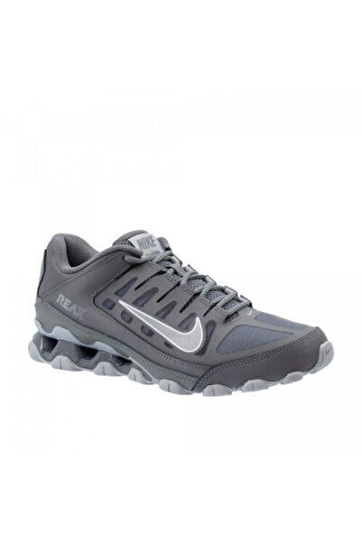 Nike Erkek Gri Reax 8 Tr Mesh Spor Ayakkabı 621716-010