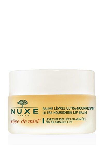 Nuxe Reve De Miel Baume Lèvres 15 Gr - Dudak Balsamı