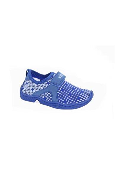 Vicco Erkek Çocuk Mavi Deniz Ayakkabısı