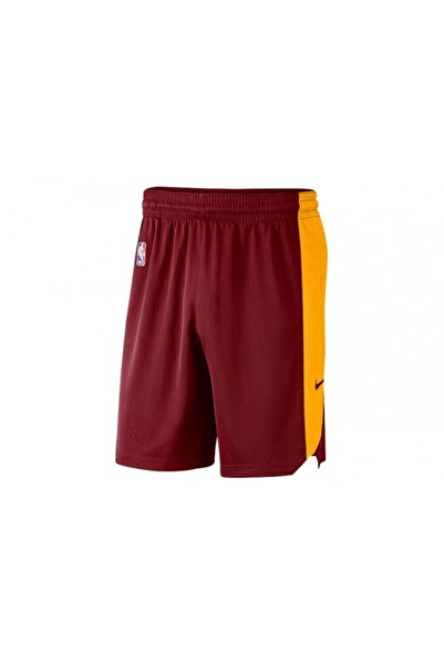 Nike Cleveland Cavaliers Practice Short Aj5059-677 Şort