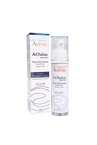 Avene A-oxitive Jour Day Smoothing Water Cream 30 ml