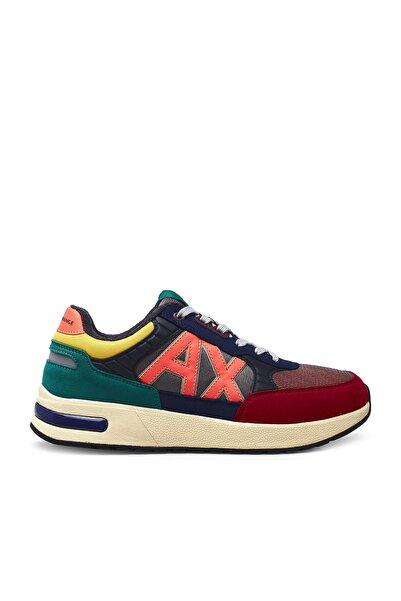 Armani Exchange Erkek Ayakkabı  Xux052 Xv205 K492