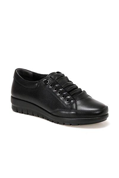 Mavi As00519595 0f 92.101006pz Polarıs 5 Nokta Kadın Günlük Ayakkabı Siyah