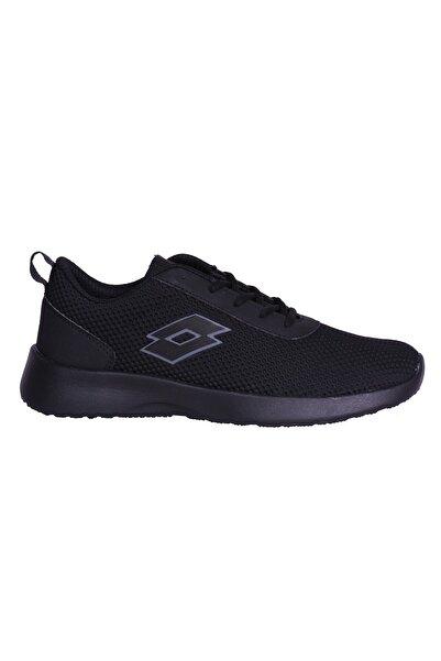Lotto Erkek Siyah Günlük Ayakkabı T1335