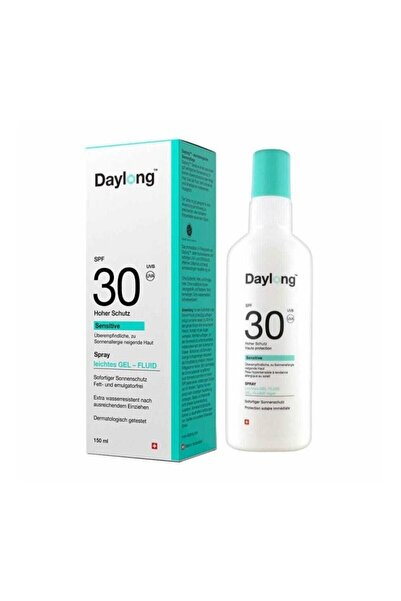 Daylong Sensitive Spf30 Güneş Koruyucu Sprey 150ml