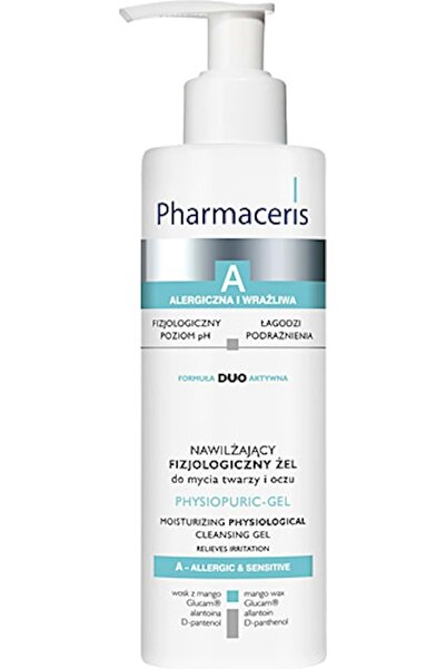Pharmaceris A Physiopuric-gel 190 Ml