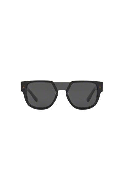 Dolce Gabbana Unisex Siyah Gömlek
