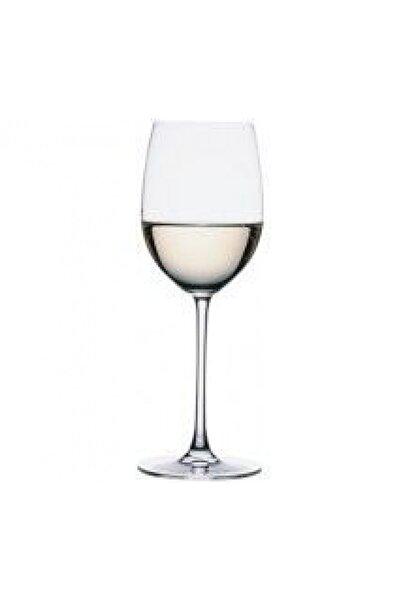 PAŞABAHÇE DENİZLİ CAM Paşabahçe 6'lı Butik Beyaz Şarap Kadehi
