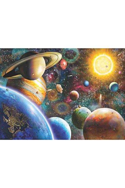 Anatolian Puzzle 1000 Parça Gezegenler / Planets In Space