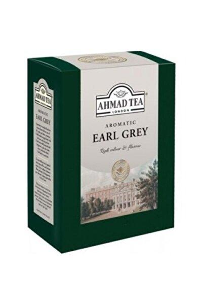 Ahmad Tea % 100 Orjinal Earl Grey 500 Gr. Dökme Çay