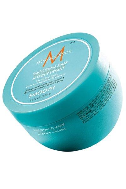 Moroccanoil Saç Yatıştırıcı Maske 250 Ml - Smoothing Masque 7290014344969