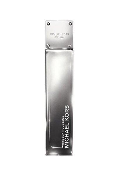 Michael Kors White Luminous Gold Edp 100 Ml Kadın Parfümü