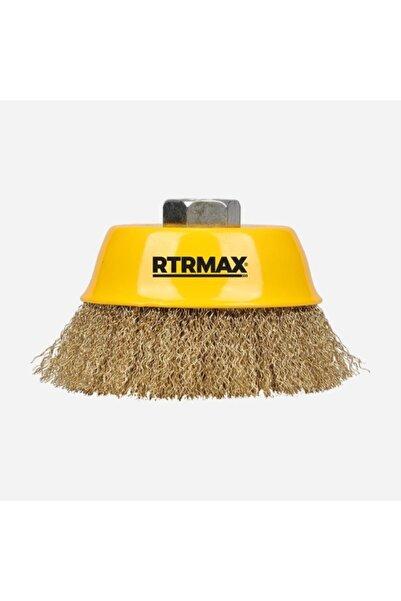 Rtrmax 65 Saçaklı Çanak Fırça