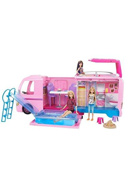Barbie Barbi'nin Muhteşem Karavanı Fbr34