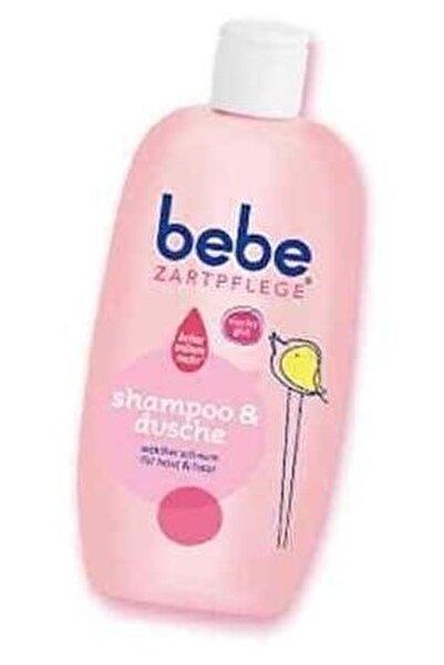 Hassas Bebek Bakım Şampuanı 200 ml