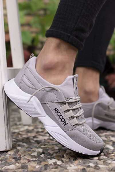Riccon Unisex Buz Sneaker 0012072