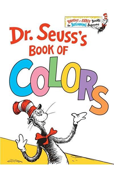 Arkadaş Yayıncılık Dr. Seuss's Book Of Colors