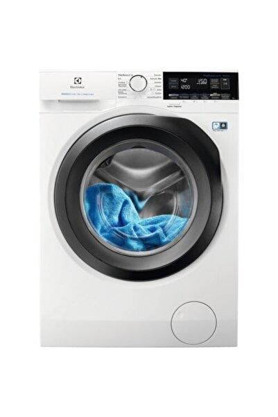 Electrolux EW7W3164LB  1600 Devir 10 kg / 6 kg Kurutmalı Çamaşır Makinesi