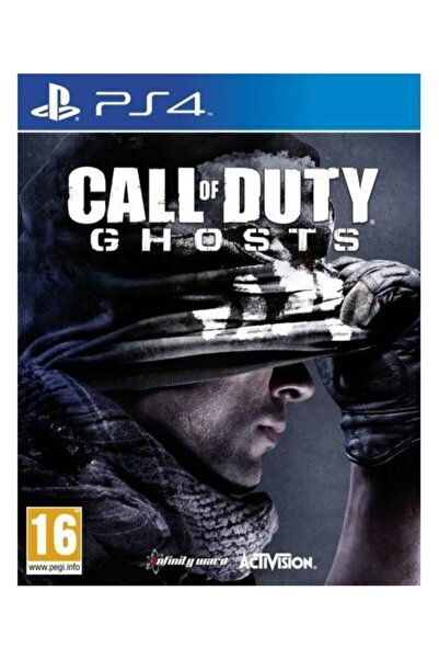 ACTIVISION Ps4 Call Of Duty Ghosts Oyun