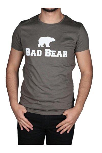 Bad Bear Tee Erkek Tişört 19.01.07.002khakı
