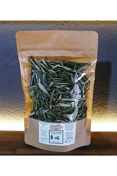 Karşı Köyden Kendi Bahçemizden Ve Doğal 120 gr Zeytin Yaprağı Çayı - Olea Europaea Folium