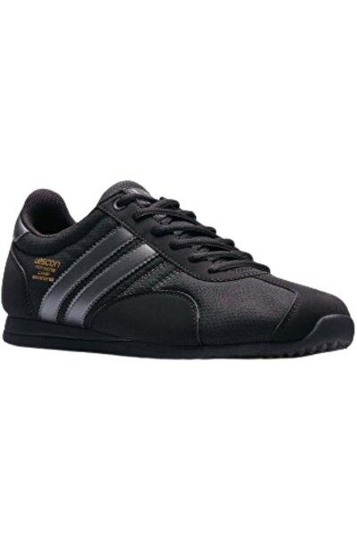 Lescon Campus-2 Sneakers - Siyah - 38