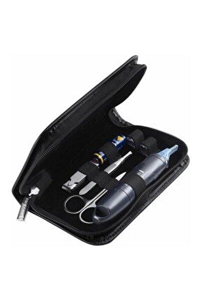 Nano Serisi Groom Essentials Burun & Kulak Tüy Düzeltme Makinesi NE3455 E51 4008496872480