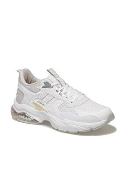 FIORA W Beyaz Kadın Koşu Ayakkabısı 100538643