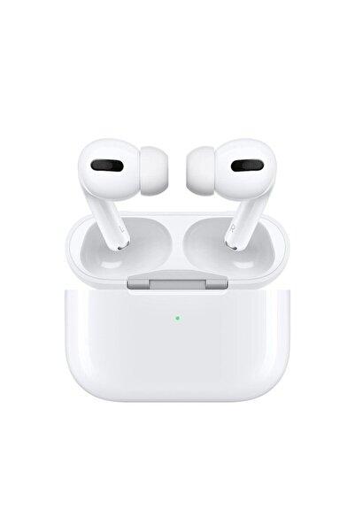 hotkey Beyaz Super Copy Airpods Pro Wireless A+ Kalite Ios ve Android Uyumlu