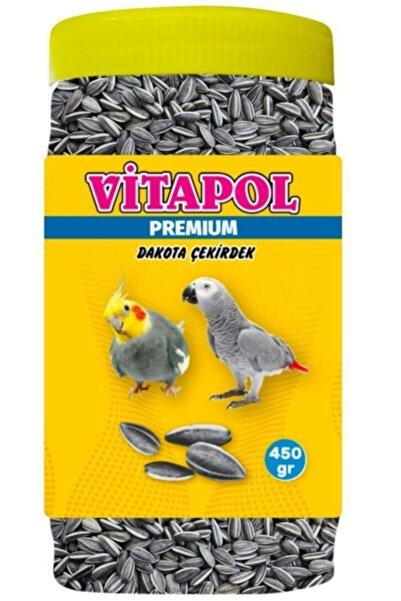 Vitapol Premıum Dakota Çekirdek 450 Gr