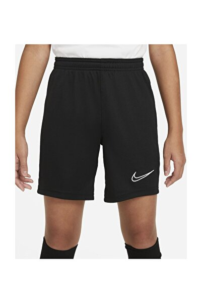 Nike Unisex Spor Şort - Academy 21 Short - CW6109-010