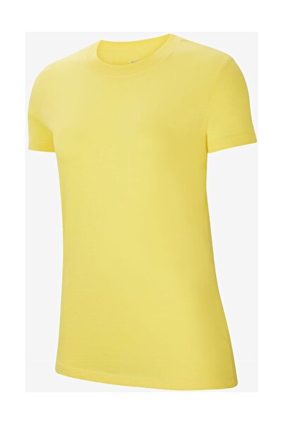 Nike Kadın Spor T-Shirt - Team Park 20 Tee - CZ0903-719