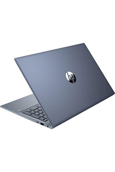"HP Pavilion 15-eg0010nt Core I5 1135g7 8gb 512gb Ssd Mx350 W10 15.6"" Fhd Ips Notebook 2x9j3ea"