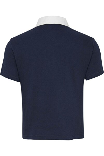 Tommy Hilfiger Tjw Contrast Collar Polo T-shirt