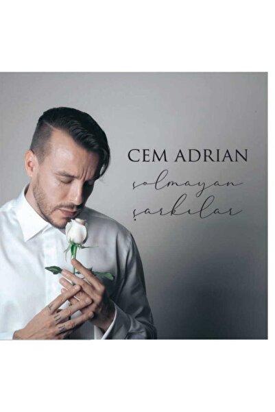 Sony Müzik Cem Adrian Solmayan Şarkılar Plak