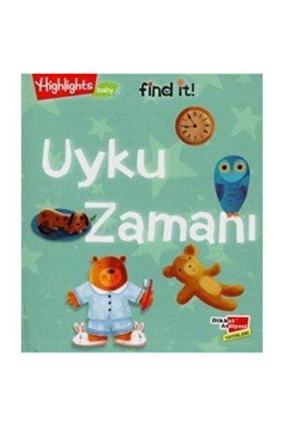 Highlights Yayınları Uyku Zamanı