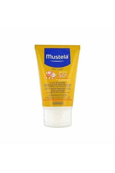 Mustela Protective Milk 100 ml
