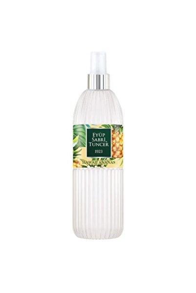 Eyüp Sabri Tuncer Sprey Kolonya 150ml Havaii Ananas