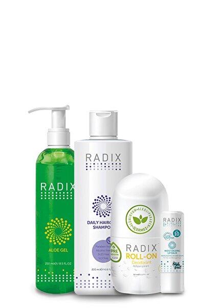 Radix Günlük Bakım Set