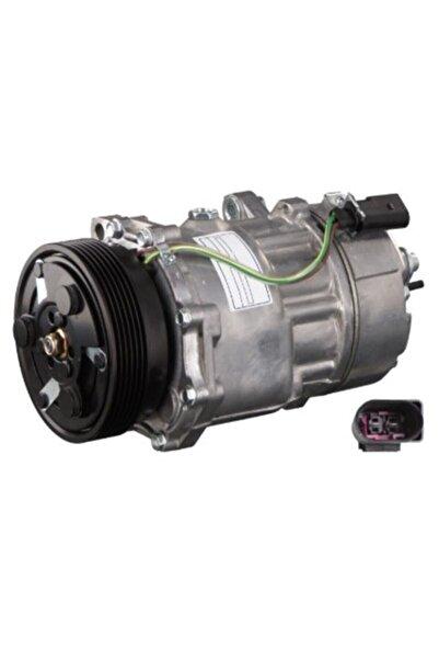Veka Klıma Kompresoru Ekstra Kablo 119mm A3 Leon Golf 4 1.6i Caddy 3 1.9 Tdı 2004-2015 1j0820803