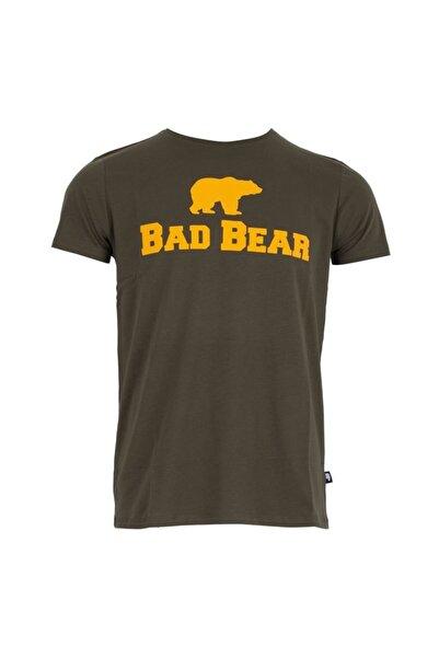 Bad Bear Erkek Haki T-shırt
