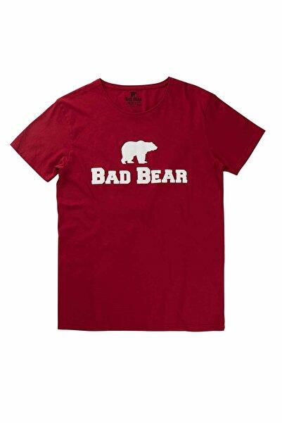 Bad Bear Tee Erkek Tişört 19.01.07.002lava